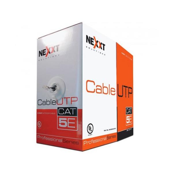 Nexxt CAT5e Cable UTP
