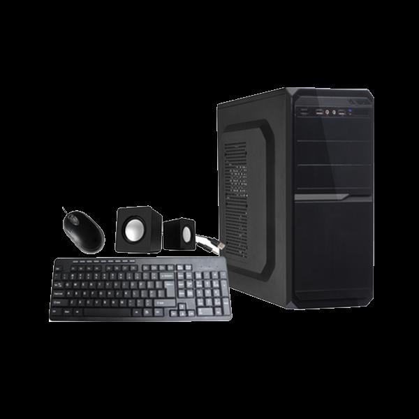 Xtech Gabinete ATX 500Watts
