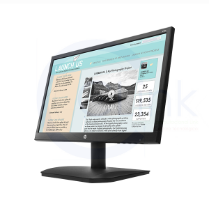 Monitor HP V190