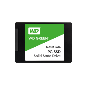 Disco SSD Green 240gb