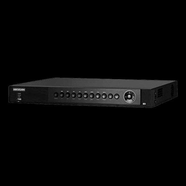 DVR Turbo 1080p 4CH