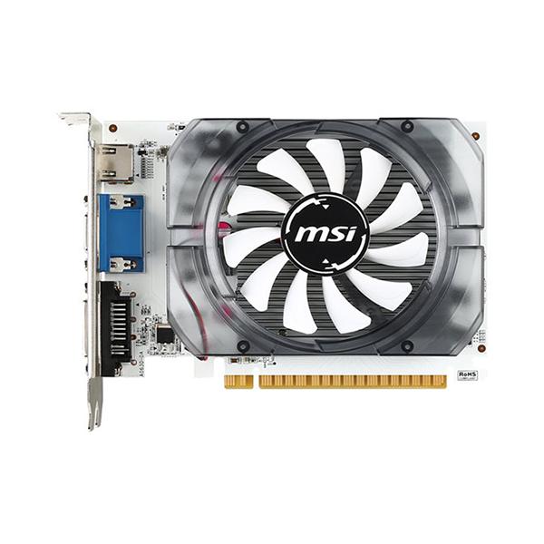 MSI GeForce GT730 2G