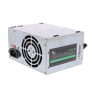 Xtech 500W (20+4pin) Fuente