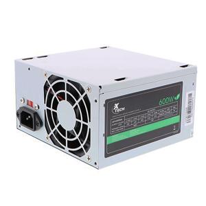 Xtech 600W (20+4pin) Fuente