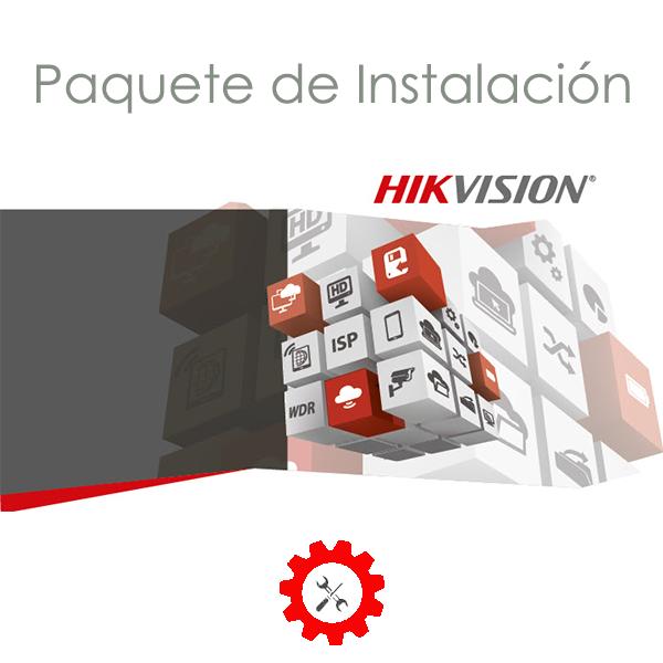 Hikvision-Instalacion