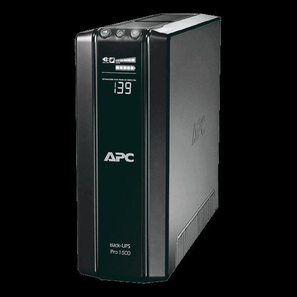 APC UPS 1.500VA