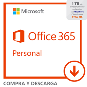 Microsoft Office 365 Personal 32bit 64bit All Languages