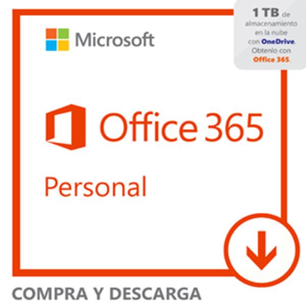 Microsoft Office 365 Personal 32bit 64bit All Languages