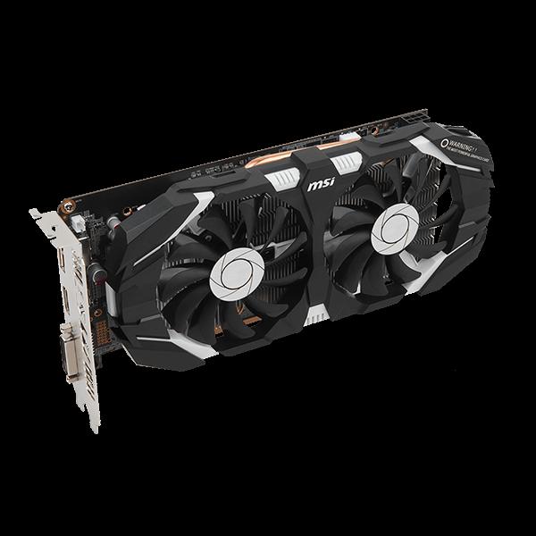 GeForce GTX 1060 6GT OC-2