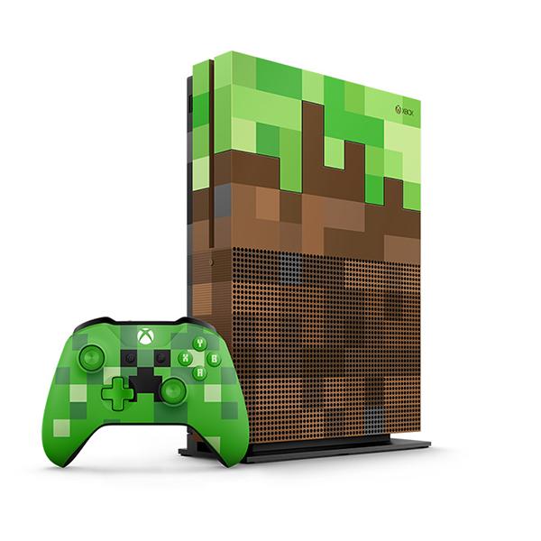 Console Microsoft Xbox One s