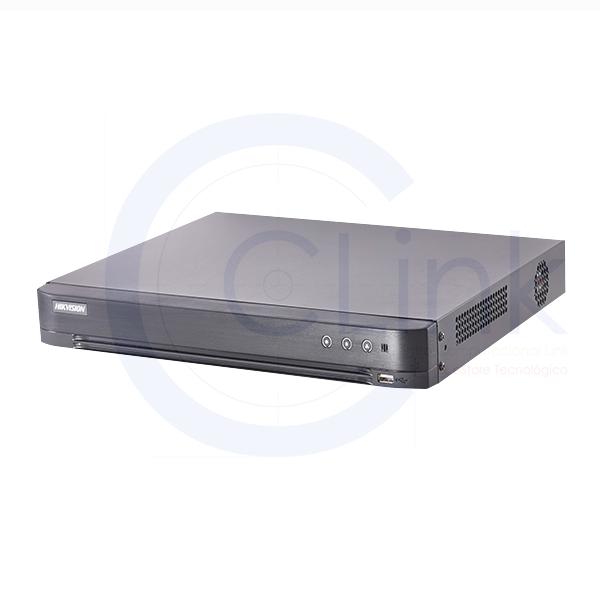 DVR Turbo 720p 1080p