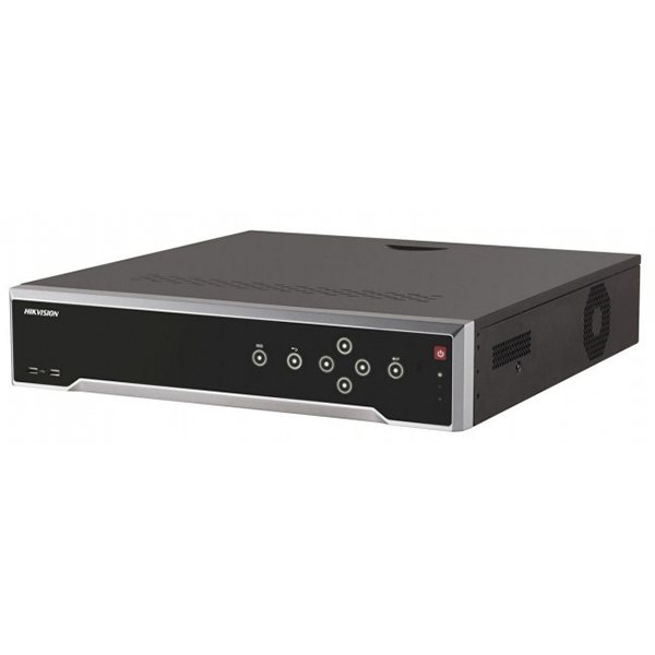 NVR 32CH 16PoE Hikvision