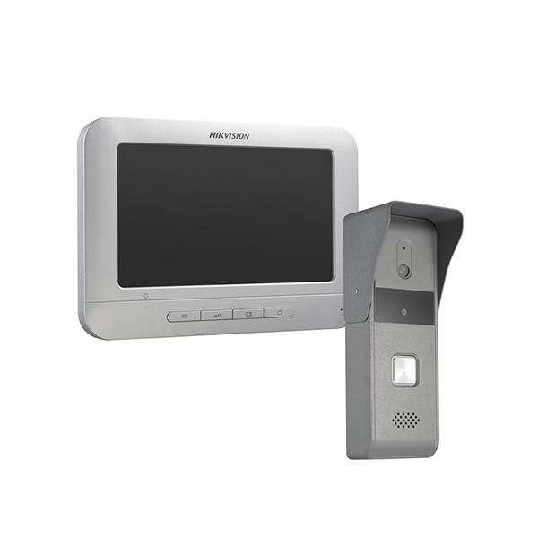 Kit Video Portero LCD7