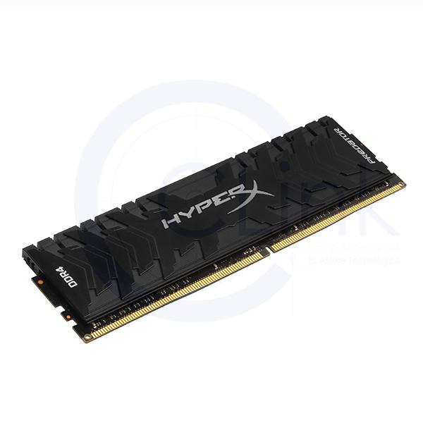HyperX 8GB 2666MHZ DDR4-3