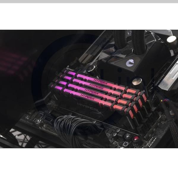 HyperX 8GB 2933MHZ RGB-3