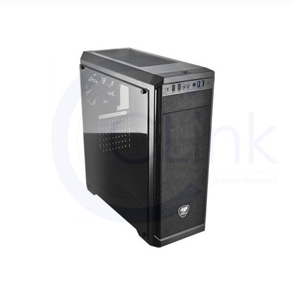Cougar PC AMD Phenom