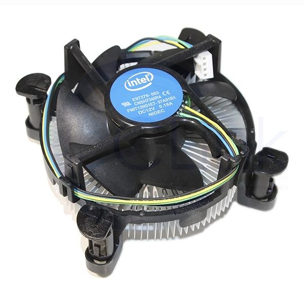 Intel Disipador LGA1150