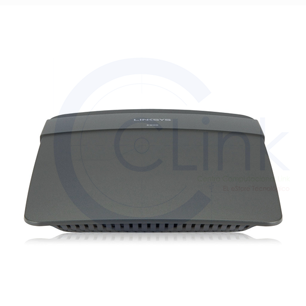 Linksys Router N300 E900-3