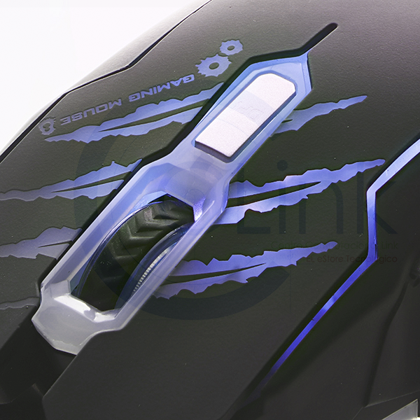 Xtech Mouse Gaming XTM-610-2