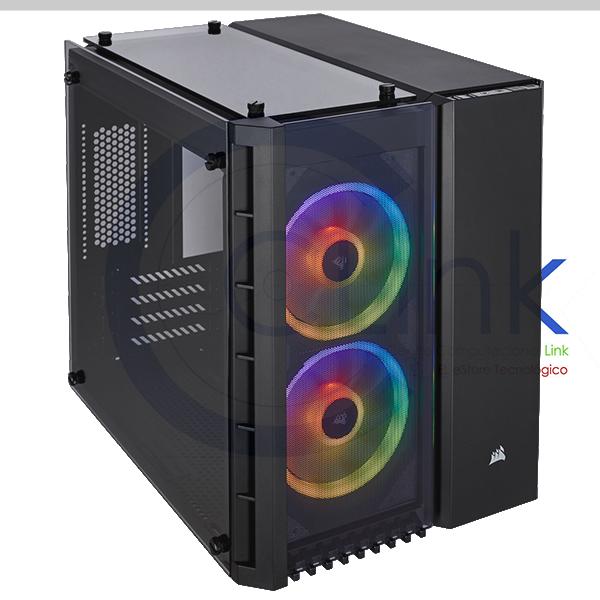 Corsair Gabinete RGB