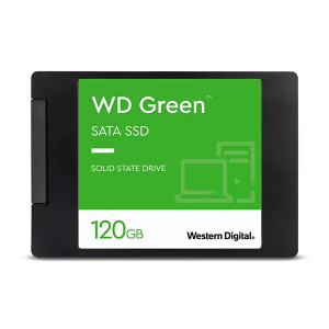 Disco SSD Green 120gb
