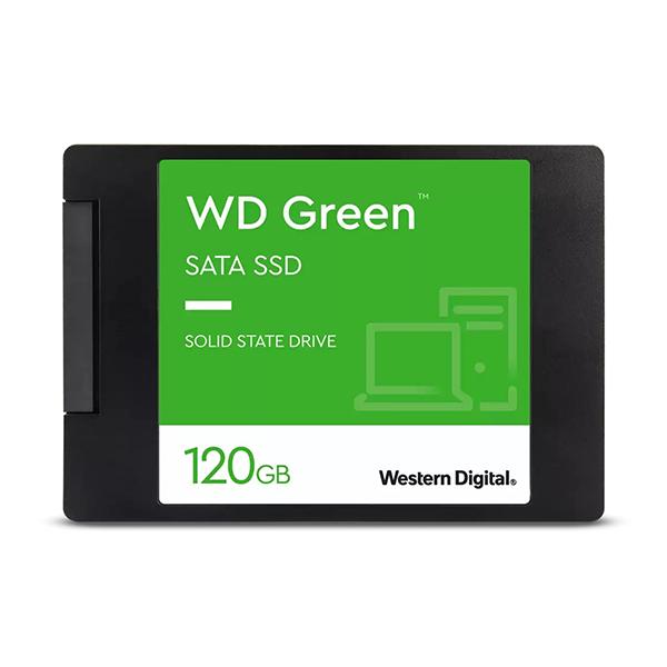 Disco SSD Green 120gb