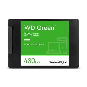 Disco SSD Green 480gb