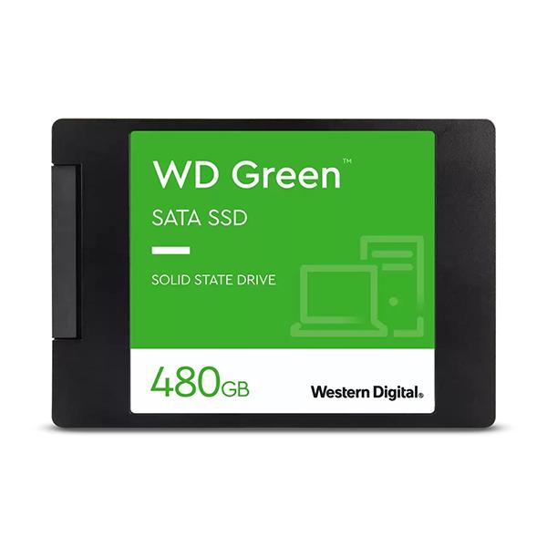 Disco SSD Green 480gb