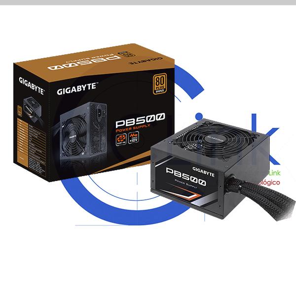 Gigabyte GP-PB500