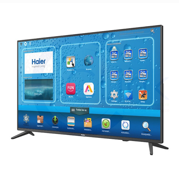 Televisor Haier D-LED 32