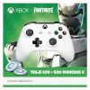 Control Xbox One Blanco