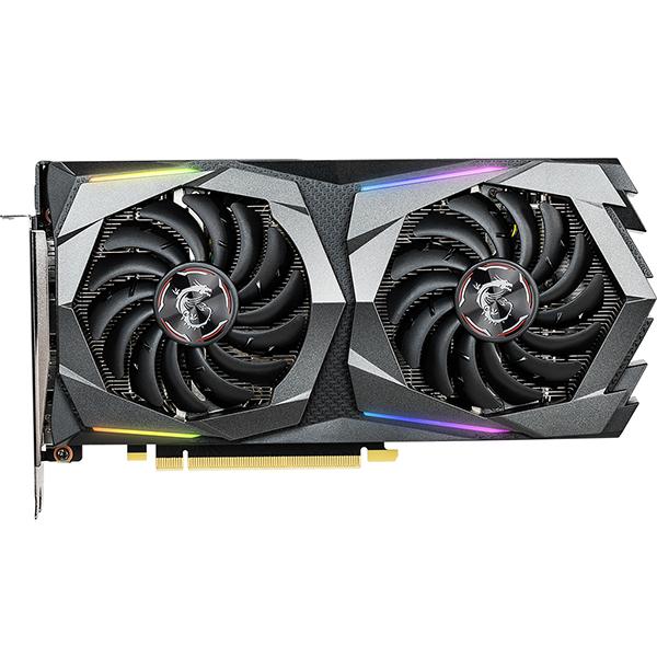 MSI GeForce GTX 1660 Super-1