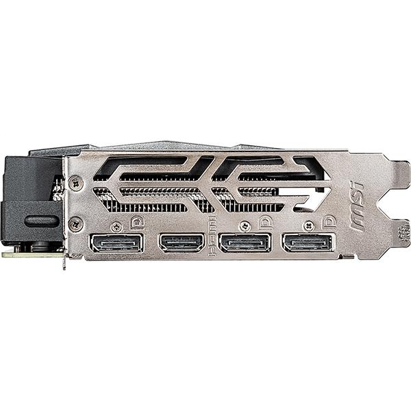 MSI GeForce GTX 1660 Super-2