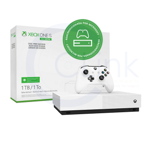 Consola Xbox One S All