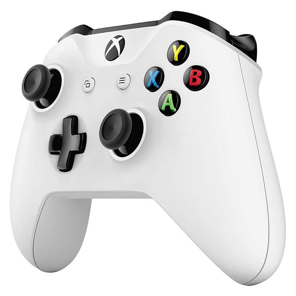 Control Blanco Xbox One