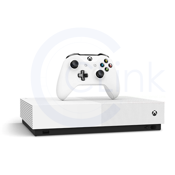 Xbox One S All
