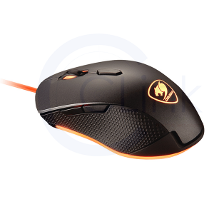 Mouse Gamer Cougar Minos