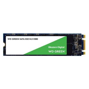 Disco SSD M.2 Green