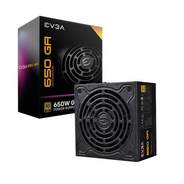 EVGA SuperNova 650W Gold