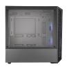 Gabinete ARGB MASTERBOX MB320L-1