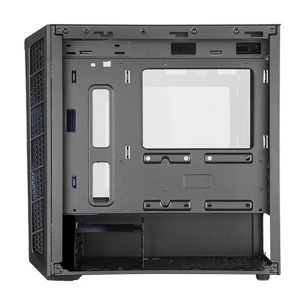 Gabinete ARGB MASTERBOX MB320L-3
