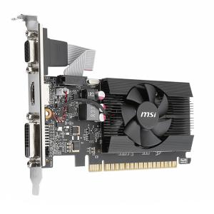 MSI Nvidia GT710 2GB