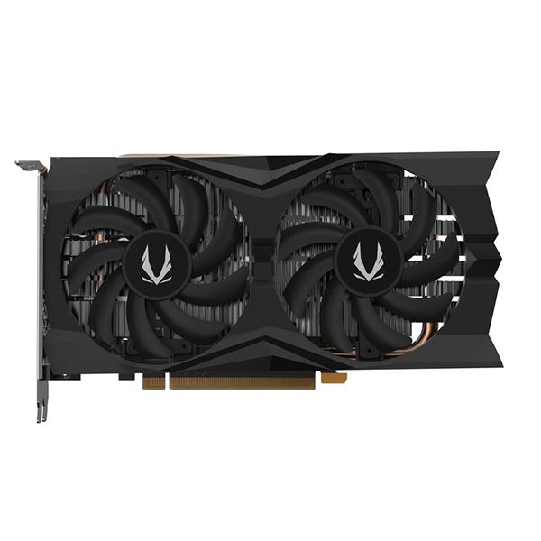 Zotac Gaming GeForce GTX 1660-1