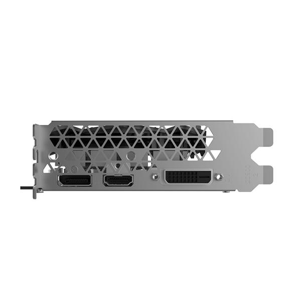 Zotac GeForce GTX 1650-2