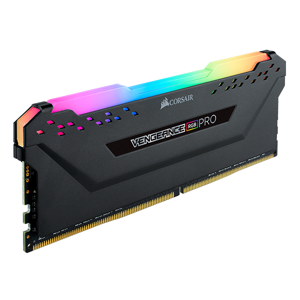 Corsair 8GB Vengeance RGB