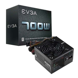 EVGA 700W 80Plus White