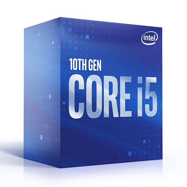 Intel Core I5-10400 Procesador