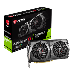MSI GeForce GTX 1650 D6