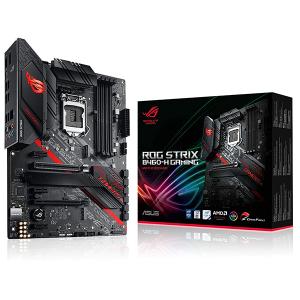 ROG Strix B460-H Gaming