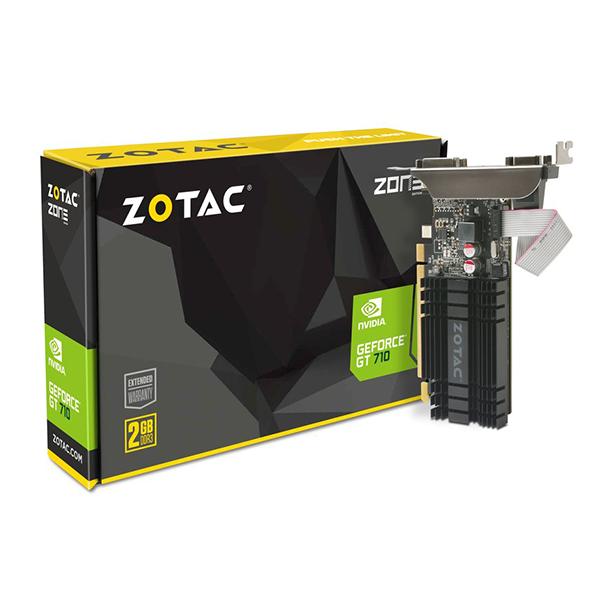 Zotac GeForce GT 710